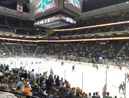 Xcel Energy Center Section 101 Seat Views Seatgeek