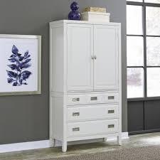 white armoire wardrobe bedroom furniture. Large Size Of Wardrobe:white Armoire Wardrobe Bedroom Furniture Armoires Wardrobes The Home Depot Extra White