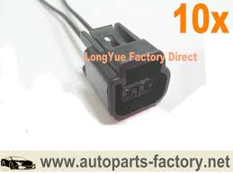 popular ford harness connectors buy cheap ford harness connectors Ford Wiring Harness Connectors longyue 10pcs cam crank shaft position cps connector wiring harness accessories for ford f150 ford wiring harness connector parts