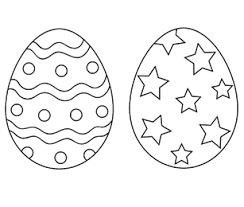 easter egg cut out. Interesting Easter It Can Be Scaled Up Or Down For The Size Required Use This To Cut Out Egg  Pieces From Patterned Paper Each Ornament Requires Four Pieces With Easter Egg Cut Out U