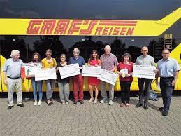 Anton Graf GmbH spendet für den guten Zweck   Herne