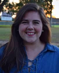 St. Michael Catholic High School | Gabrielle Smith--Theology | Fairhope, AL