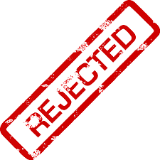 getting rejected online dating