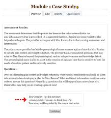 moodle in english essay response review formatting issue the problem is that the student s response appears in html code view so that they see tags instead of formatted text for example