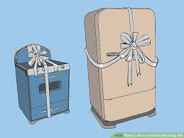 how to give an amish wedding gift 9 steps (with pictures) Wedding Gifts Wiki image titled give an amish wedding gift step 6 wedding gift wikipedia
