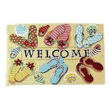 flip flop rug flip flop rug welcome flip flops rug would like to get this for flip flop rug