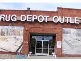rug depot emeryville ca