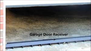 garage door flood barrierGarage Door Barrier System  YouTube