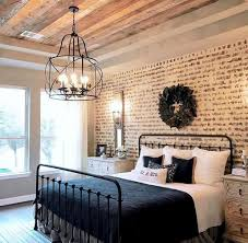 Best Farmhouse Master Bedroom Decor And