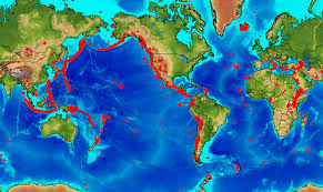 La energía interna de la Tierra (I)