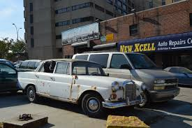 New Xcell Auto Repair Safety Dance Forgotten Metal