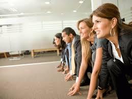 Demotivator Pictures Internal Competition Motivator Or Demotivator Leaders