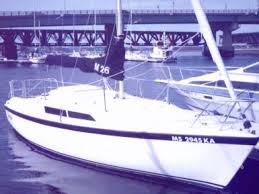 Sailboat Comparison Chart Owners Review Of The Macgregor 26 Sailboat Models
