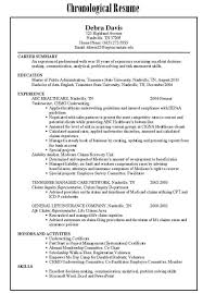 sample of targeted resumes template template targeted resume examples
