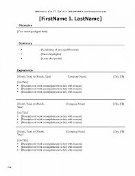 Resume Unique Microsoft Office Resume Templates Microsoft Office