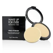 make up for ever pro finish multi use powder foundation 117 golden ivory loading zoom
