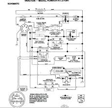 mtd lawn tractor parts diagram electrical wiring lawn mower tractor ignition wiring diagram electrical parts lawn