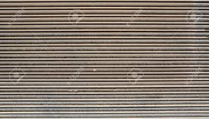 garage door texture stock photo 100743562