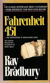 essays on fahrenheit  ray bradbury fahrenheit 451 essays