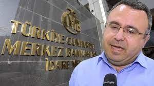 Merkez Bankası Başkan Yardımcısı Semih Tümen kimdir? İşte Semih Tümen'in  hayatı...