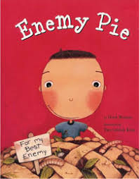 Small Picture Enemy Pie Enemy Pie the Official Website