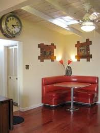 kitchen booth furniture. furniture ceiling fan with lamp on white roof wall picture accessoires and red kitchen booth r