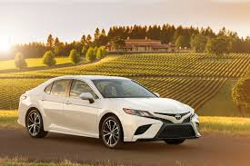 2018 camry. Brilliant Camry 2018 Toyota Camry  For 2018 _
