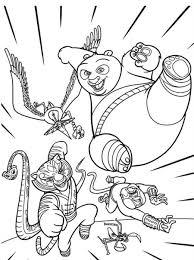 Kung-Fu-Panda-Characters-Coloring-Pages.jpg (900×1210)   Coloring ...