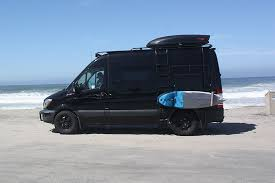 Ranking The Best And Worst Large Cargo Vans Trucks Com