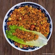 kısır or fine bulgur salad better