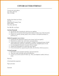 9 Cover Letter Form Memo Heading