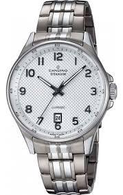 <b>CANDINO</b> Classic C4606/1 - купить <b>часы</b> в в официальном ...