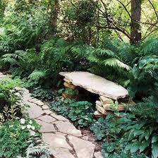 Small Picture Best 10 Stone garden bench ideas on Pinterest Simple garden
