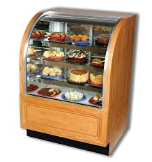 countertop food display cases curved front glass countertop bakery display cases countertop refrigerated cake display cabinet