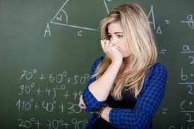 Image result for how thinking about girls can cause you to fail your exams