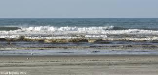 Tide Chart Long Beach Wa The Columbia River Pacific Ocean