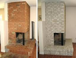 paint colors to match brick fireplace paint over bricks if remodeling a room and the new