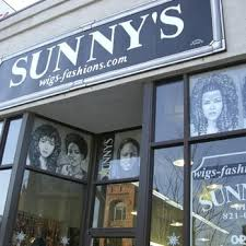 photo of sunny s hair and wigs minneapolis mn united states