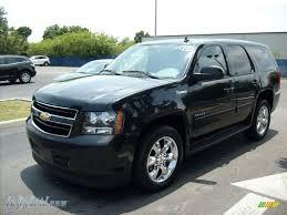 2011 Chevrolet Tahoe Hybrid in Black Granite Metallic - 322842 ...