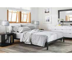 copenhagen bedroom furniture sets. copenhagen bedroom in white - room \u0026 board furniture sets