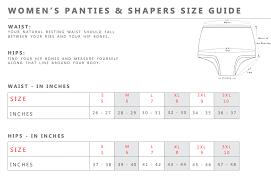 Bebe Intimates Size Chart 3 Pack Bebe Intimates