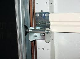 garage door deadbolt automatic lock shark tank surelock automated handlesets doors blog decorating pretty end hinge but their function f