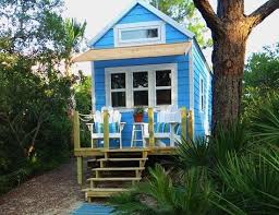 tiny beach house. Tiny Beach Cottage House O