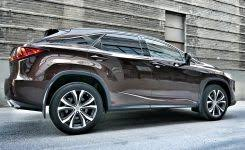 2018 volvo big rig. exellent rig the lexus rx 350 takes on 4 of best luxury suvs for 2016 in 2017 2018 volvo big rig a