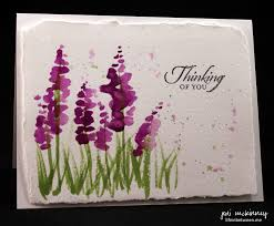 purple note cards creative inspiration in food watercolor photography writing and