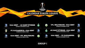 Tickets en abonnementen Europa League 19-20