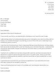 Salon Employee Contract Template Employee Dismissal Letter