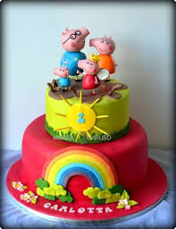 10 Peppa Pigs You Should Have For Your Girls Birthday
