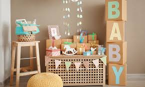 16 best baby shower decorations pampers