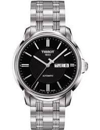 amazon co uk tissot watches new tissot clock t0654301105100